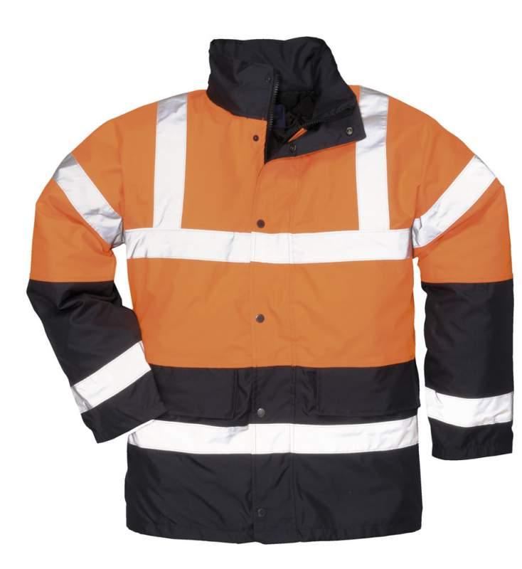 Buy Hi Vis 2 Tone Jacket