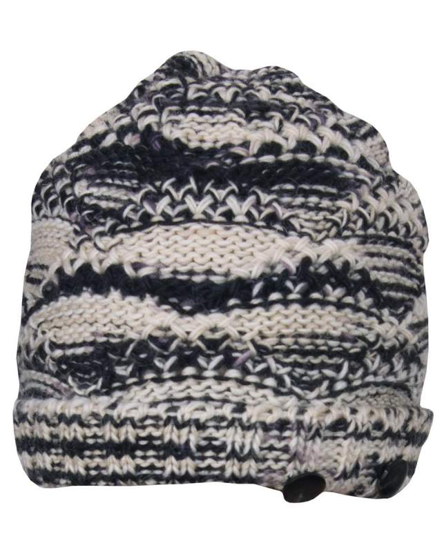 Roseanne Fair Trade Knitted Hat