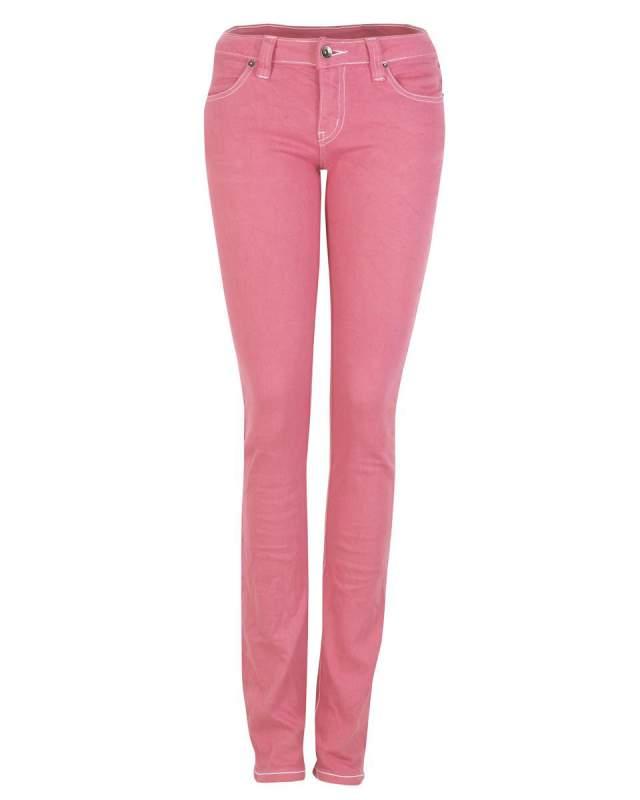 Skinny Organic Jeans