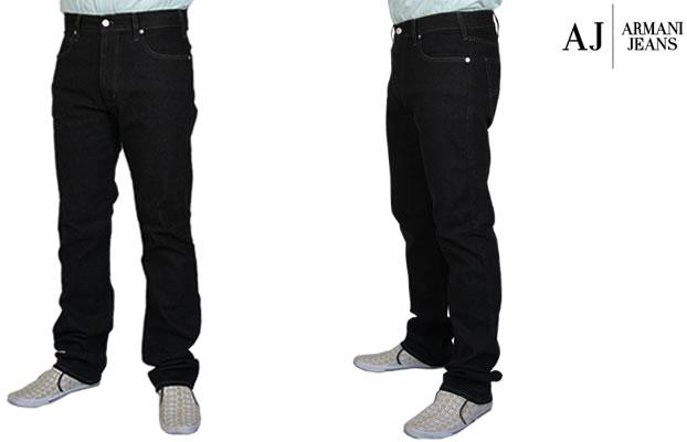 b13236d1 Armani AJ31 Denim Jeans