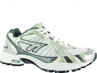 Hi-Tec R154 White Running Shoes 2011