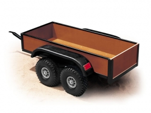 Buy Berg tipper-trailer vario