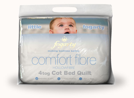 Buy Comfort Fibre Kids Pillow