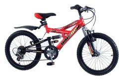Bike 18W Concept Iguana