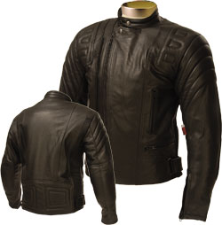 Buy Richa Boa Leather Jacket