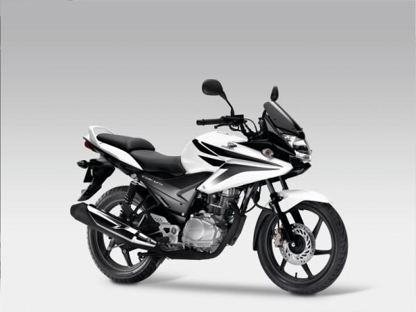 Buy Motorcycle CBF125
