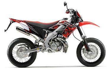 Bike 50cc Bike Derbi SM X Race cc