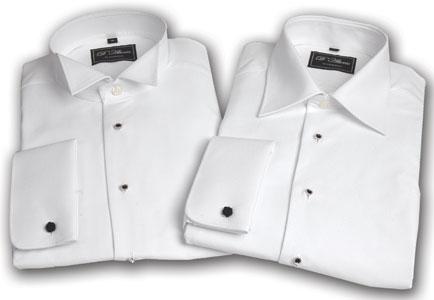 Marcella Dress Shirt - Pure Cotton