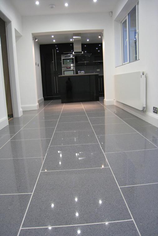 Grey Quartz Meaning Grey Polished Quartz Tile