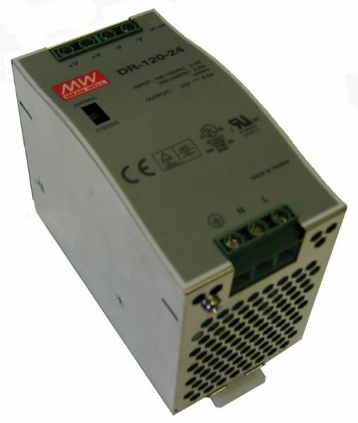 Buy PSU-24-5-DR Power Supply