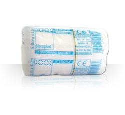 Conforming bandage 5cm x 4m ( Pack of 2)