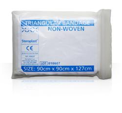 Triangular bandage non-woven (Pack of 2)