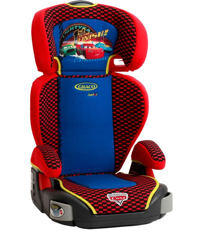 Junior Maxi Plus Car Seat