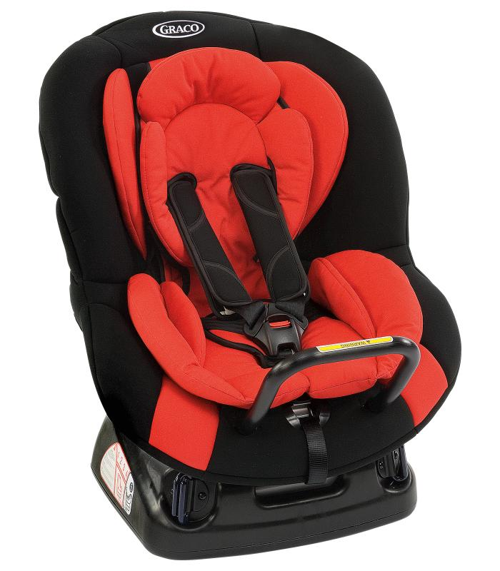Junior Mini Car Seat