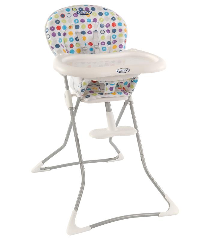 Tea Time Highchair