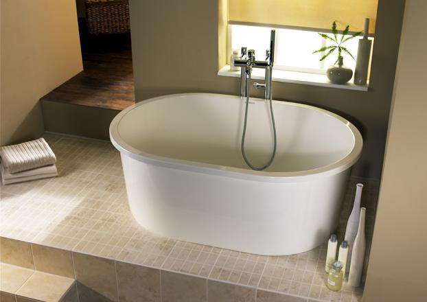 Sorrento Contemporary Japanese Ofuro Semi Built In Bath Buy Sorrento Contem