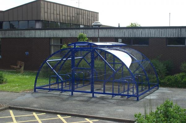 Buy Cycle Shelters
