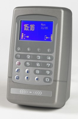 Buy EP1200 Proximity Attendance Terminal