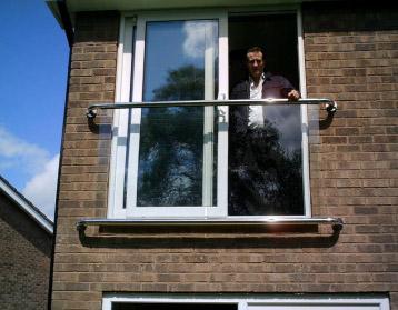 Buy Juliet Balcony Systems