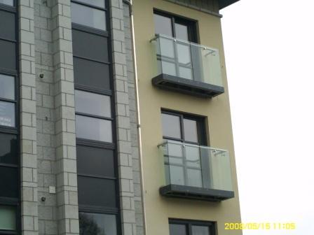 Buy Access Balcony Systems