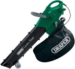 Buy Draper 45543 2200W 230V Garden vacuum/blower/mulcher