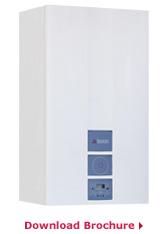 Domestic Boilers - ActivA Combi