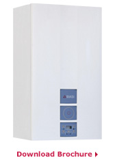Domestic Boilers ActivA System