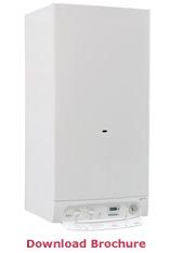 Domestic Boilers RivA Plus