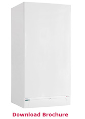 Domestic Boilers Riva Advance Combi