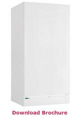 Domestic Boilers Riva Advance Combi