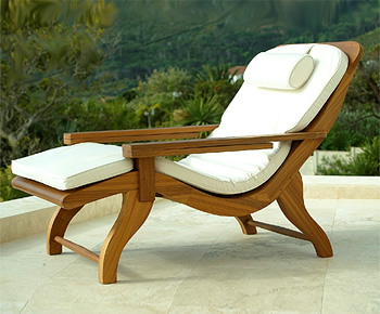 Genial Outside Lazy Chair
