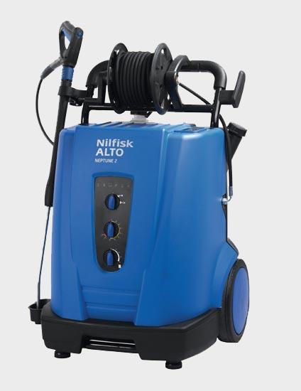 Buy Nilfisk Neptune 2-25 X Steam Cleaner