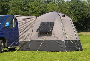 Buy Outdoor Revolution Outhouse Handi Drive Away Awning / Utility Tent 2011