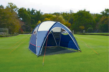 Buy Quest Free Standing Day Room Tent
