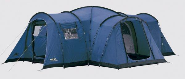 Vango Kasari 800 Tent & Vango Kasari 800 Tent buy in Herne Bay