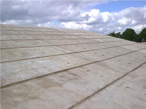 Buy Bespoke Roofing Panels