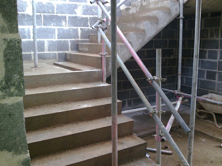 Buy Precast Stairs and Landings