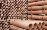 Buy Clay Drainage Pipes
