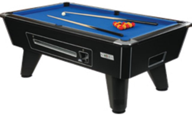 Buy Supreme Winner Pool Table