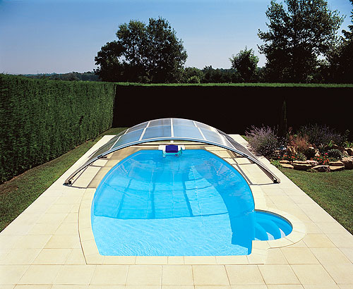Mid Line Swimming Pool Shelter Enclosures buy in Haslemere