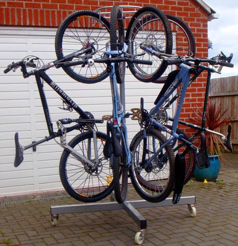 Buy Wheelaway Cycle Rack