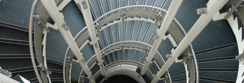 Buy CCP Helical Staircases