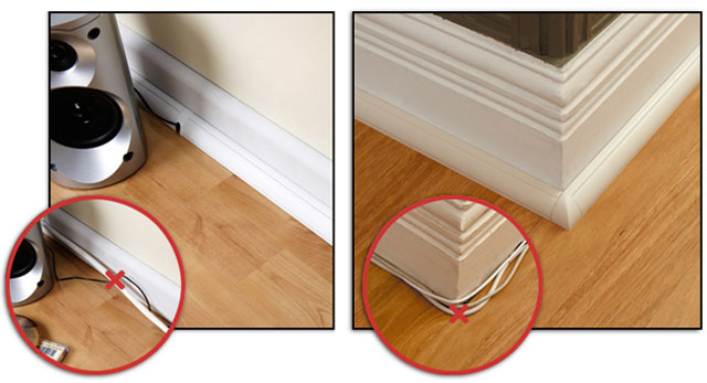Buy Floor Trunking Systems