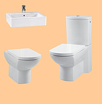 Nuovella sanitaryware