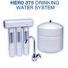 HERO 375 Drinking Water System
