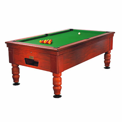 Play Pub Style Pool Table