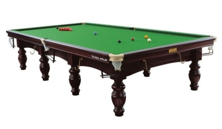 Riley Aristocrat 9' Table Snooker Table