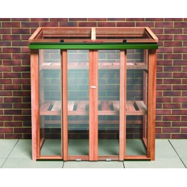 The Growhouse Upright Coldframe
