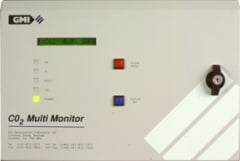 Buy CO2 Multi Monitor