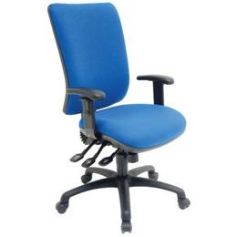 Buy 24 hour multi tilt operator chair